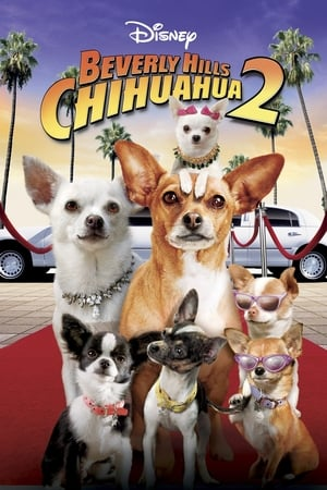 Image Beverly Hills Chihuahua 2
