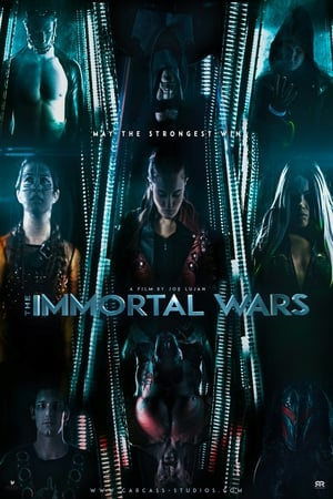 Image The Immortal Wars
