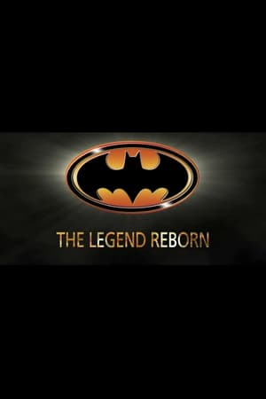 Shadows of the Bat: The Cinematic Saga of the Dark Knight - The Legend Reborn