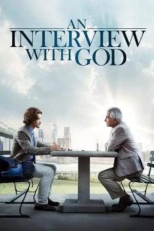 Poster An Interview with God 2018