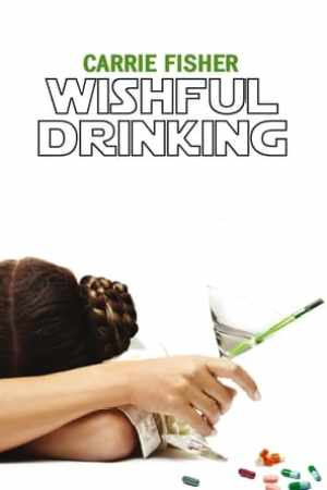 Image Carrie Fisher: Wishful Drinking