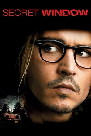 Poster Secret Window 2004