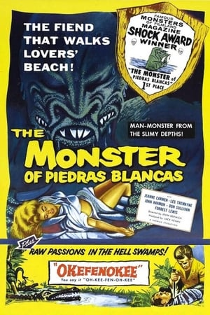 Image The Monster of Piedras Blancas