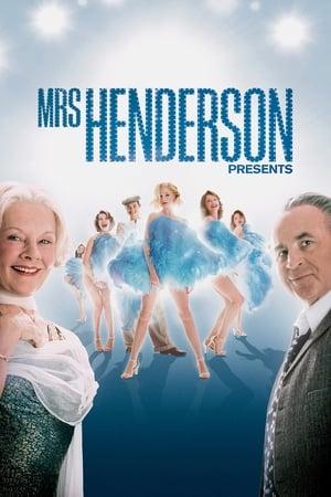 Mrs Henderson Presents