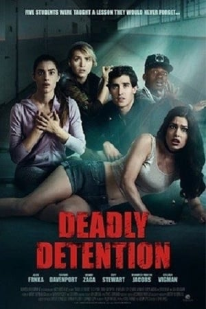 Image Deadly Detention