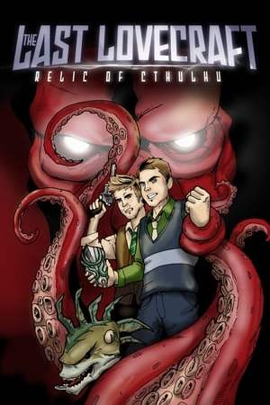 Image The Last Lovecraft: Relic of Cthulhu