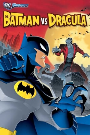 Image The Batman vs. Dracula