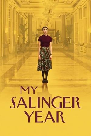 Image My Salinger Year