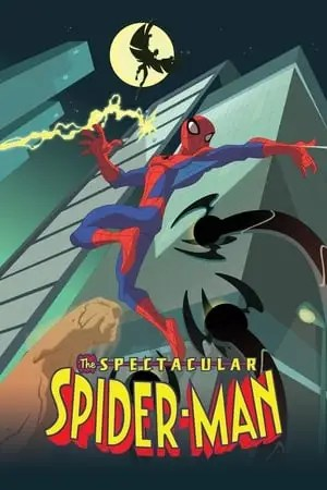 Image The Spectacular Spider-Man