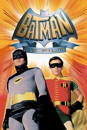 Image Batman : Le film