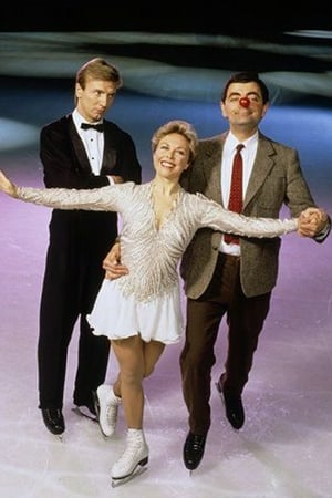 Image Mr. Bean: Torvill and Bean