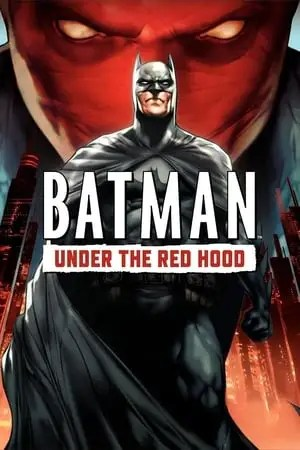 Image Batman: Under the Red Hood
