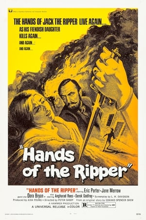 Image Hands of the Ripper