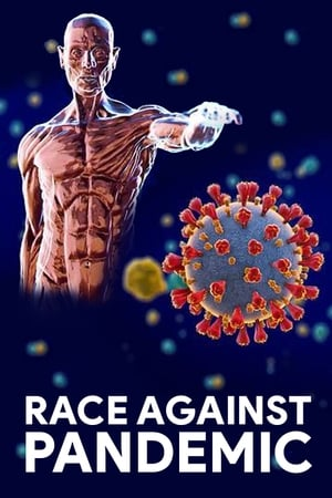 Image Race Against Pandemic