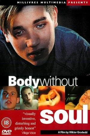 Image Body Without Soul