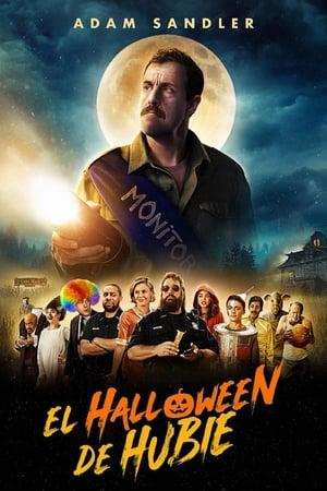 Ver Halloween 2020 Online Gratis VER] El Halloween de Hubie Pelicula Completa HD Español Latino