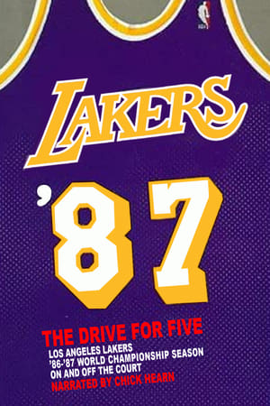 Image Los Angeles Lakers: '87 The Drive For Five