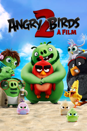 Image Angry Birds 2 - A film