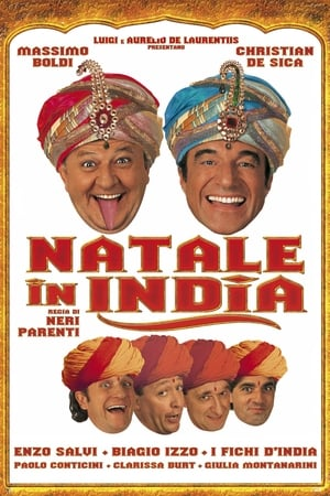 Image Natale in India
