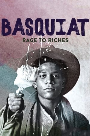 Image Basquiat: Rage to Riches