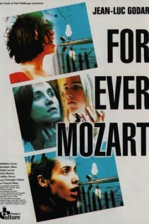 Image For ever Mozart