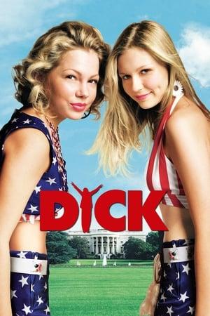 Dick : Les Coulisses de la présidence
