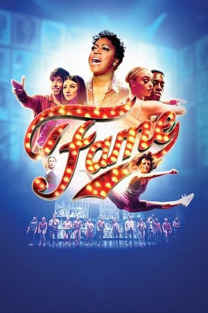 Image Fame: The Musical