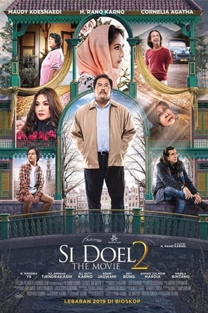 Image Si Doel the Movie 2