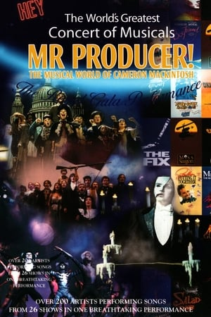 Image Hey, Mr. Producer! The Musical World of Cameron Mackintosh