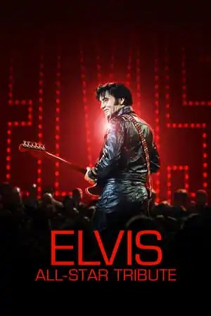 Image Elvis All-Star Tribute