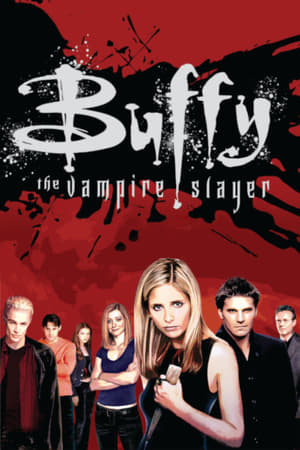 Image Buffy the Vampire Slayer