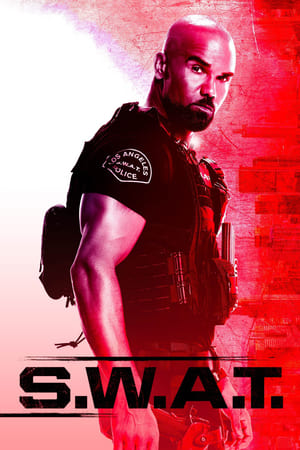 Poster S.W.A.T. 2017