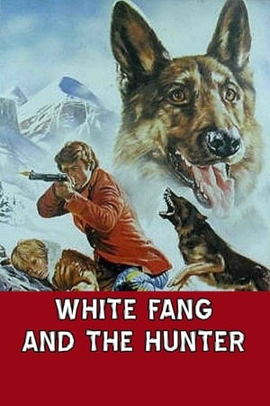 Image White Fang and the Hunter
