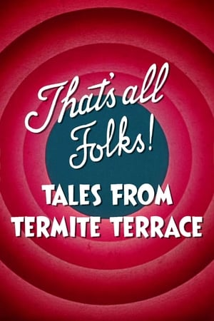 Image That's All Folks! Tales from Termite Terrace