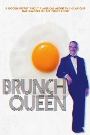 Image Brunch Queen