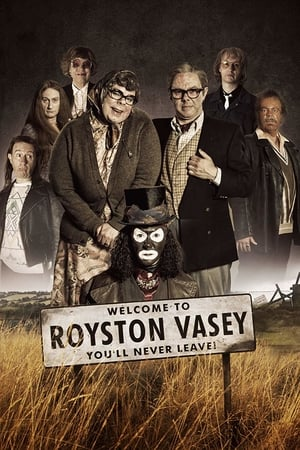 Image The League of Gentlemen