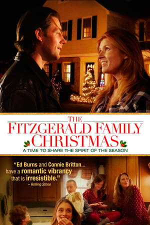 Image The Fitzgerald Family Christmas