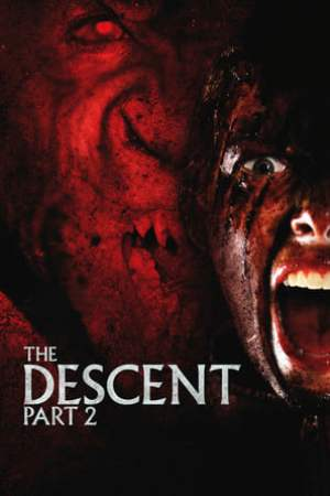Poster The Descent: Part 2 2009