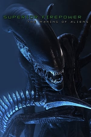 Image Superior Firepower: Making 'Aliens'
