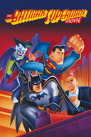 Image The Batman Superman Movie: World's Finest