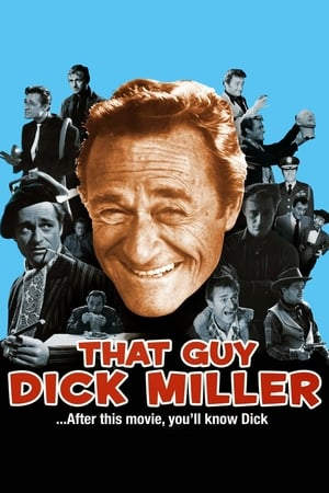 Image That Guy Dick Miller