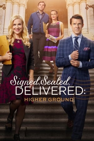 Image Signed, Sealed, Delivered: Higher Ground