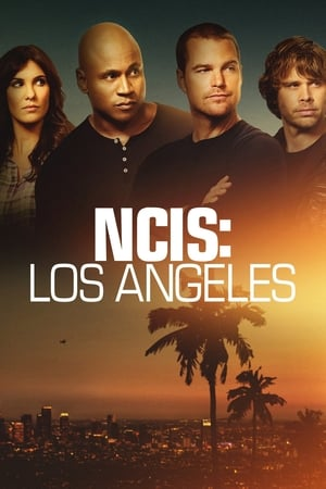 Poster NCIS: Los Angeles Season 12 War Crimes 2020