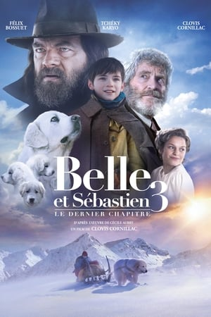 Belle and Sebastian 3: The Last Chapter