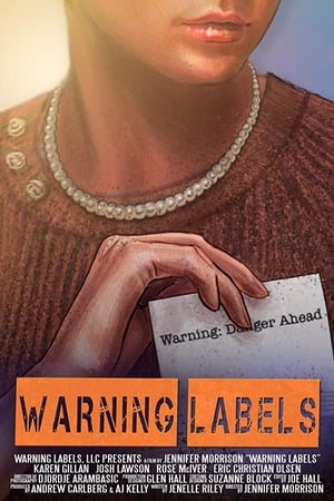 Image Warning Labels