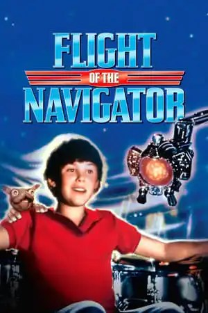 Image Flight of the Navigator