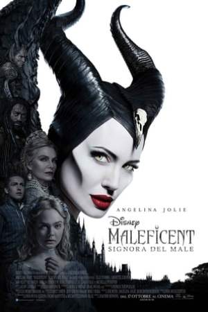 Image Maleficent: Signora del male