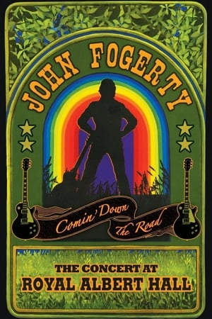 Image John Fogerty: Comin' Down the Road