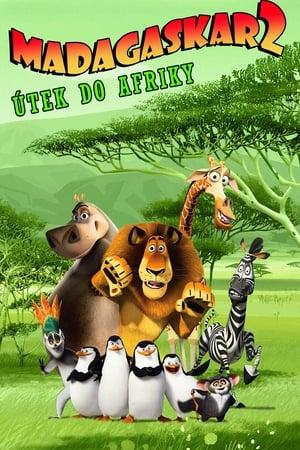 Image Madagaskar 2: Útek do Afriky