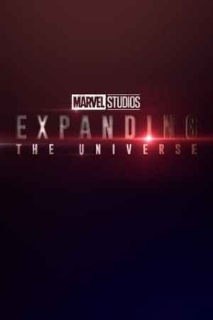 Image Marvel Studios: Expanding the Universe